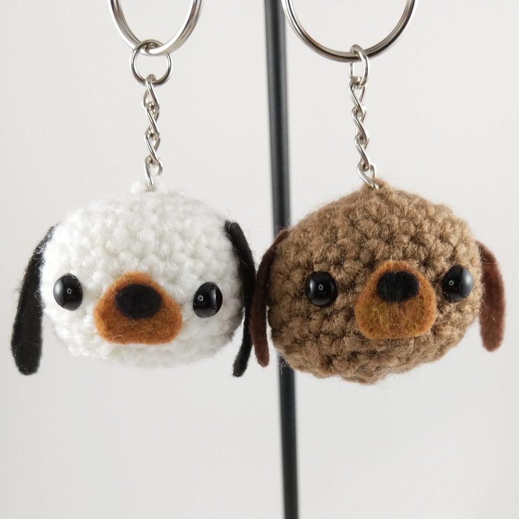 68 Amigurumi Keychain Pattern Ideas. Small, Cute and Very Simple ... | 1024x1024